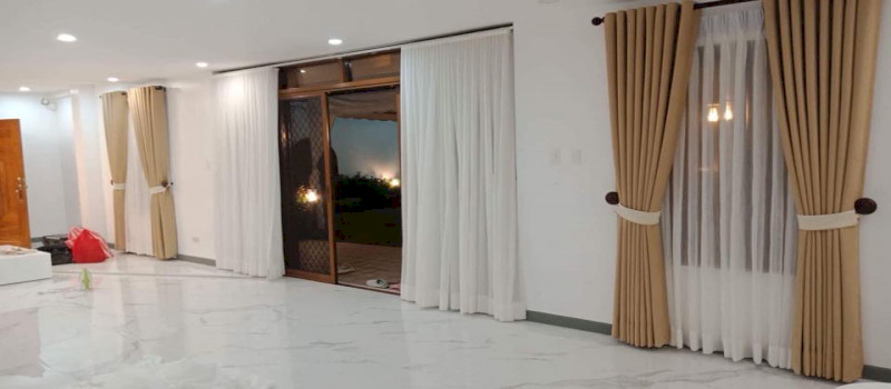 Pranje i odrzavanje zavesa i draperija