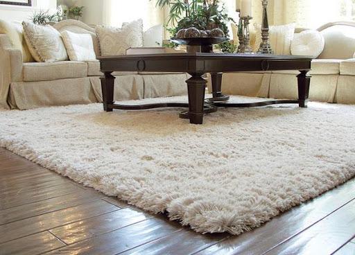 Dubinsko pranje tepiha