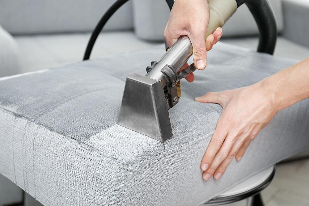 Dubinsko pranje namestaja i mebla